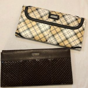 Miche bundle lot of two shells classic size